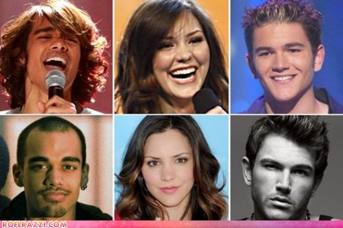 American Idol Finalists: Where Are They Now?