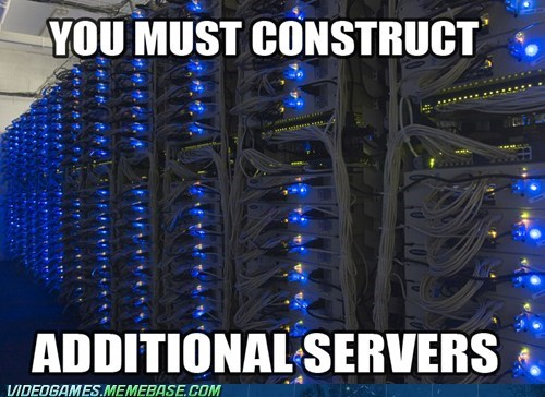 blizzard,diablo 3,IRL,servers