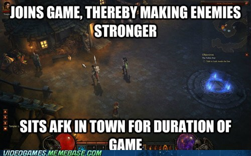Scumbag D3 Players