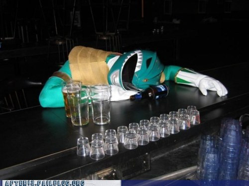 absinthe,beer,drunk,green ranger,funny,after 12,g rated