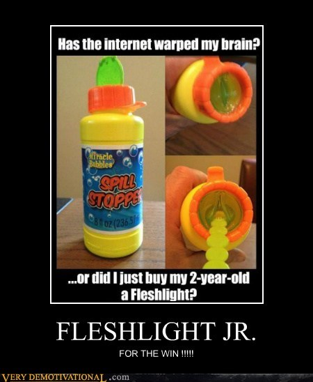 FLESHLIGHT JR.