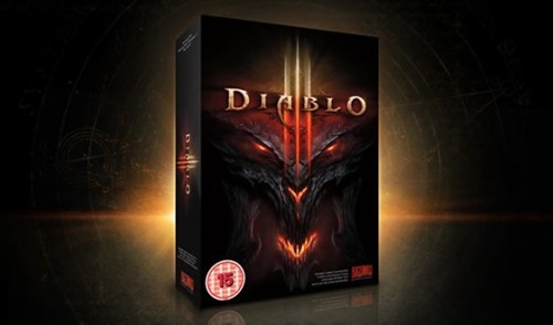 Diablo III Sales Records of the Day
