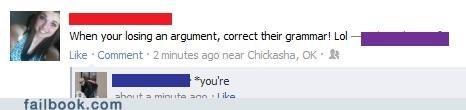 grammar,losers