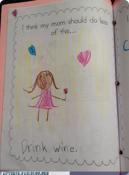 drink less wine,mom,mommy,mother,parenting,red wine,whine,whining,wine