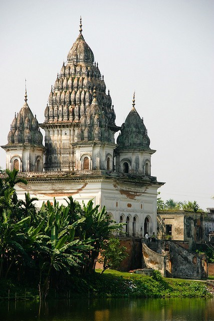 architecture,bangladesh,jungle,temple
