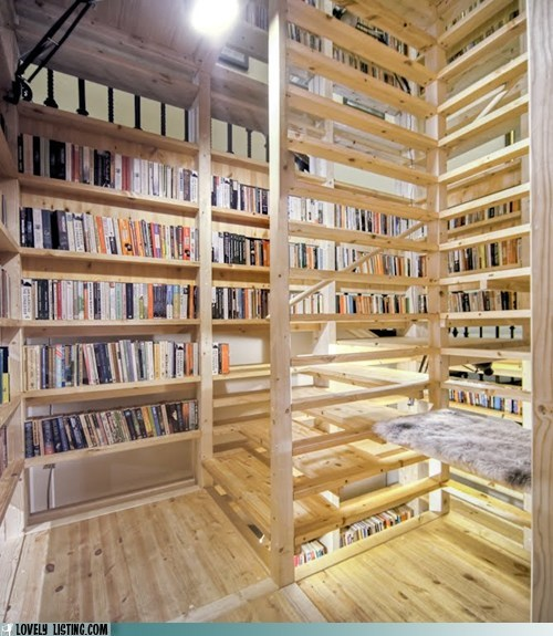 Your Daily Bookcase: You're Surrounded