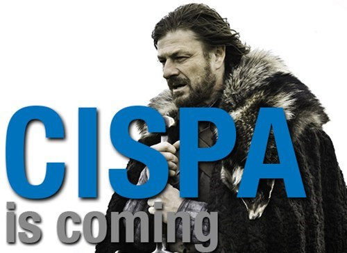 CISPA Update of the Day