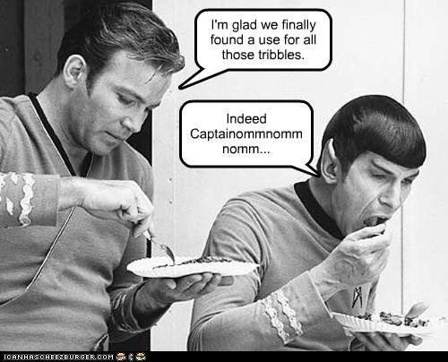 Lunch Trek