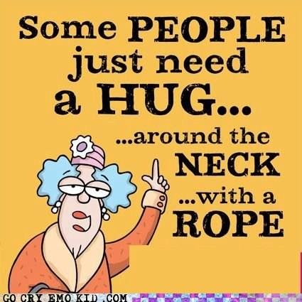 best of week,hugs,some people,weird kid