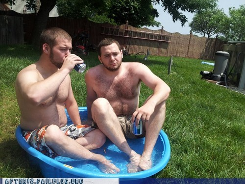 Memorial Day Pool Parties Done Right