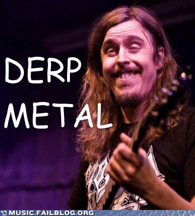 The Type of Metal Opeth Plays