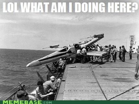 huh,lolwut,Memes,water,x wing
