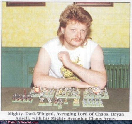 Bow Before the Unparalleled Might of Bryan