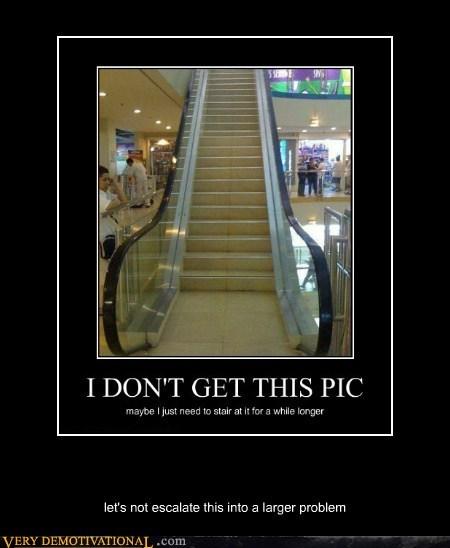 escalator,hilarious,stairs