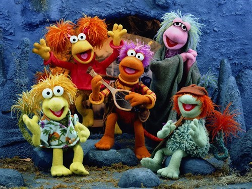 Fraggle Rock Movie of the Day