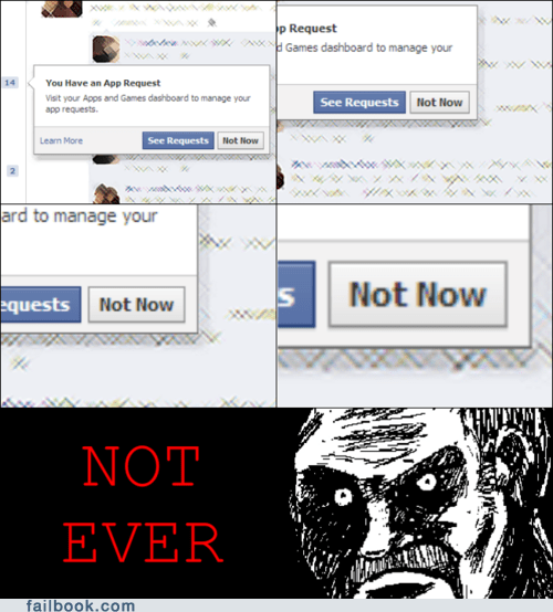 Facebook's Wishful Thinking
