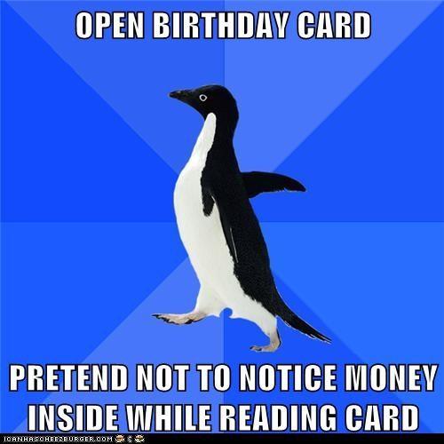 socially awkward,socially awkward penguin