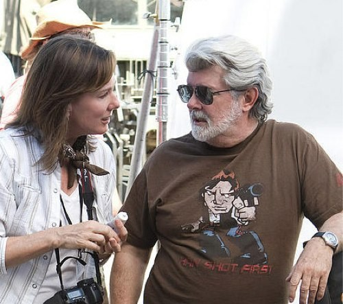 George Lucas Retirement Update of the Day