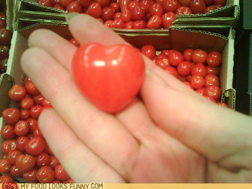 heart,love,produce,store,tomato