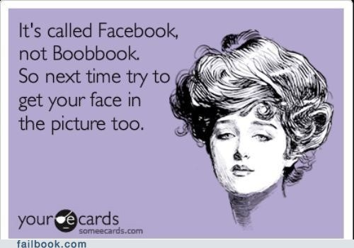 Failbook: Desperate for Attention-Book