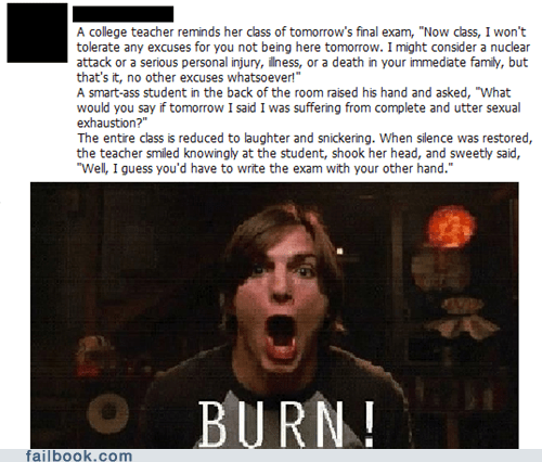 burn,failbook,fap,fapping,school,spam,student,wanking