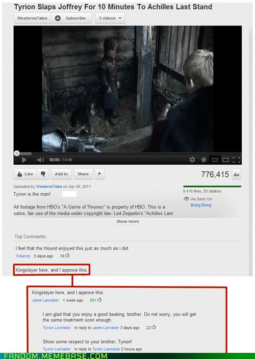 Lannisters Online