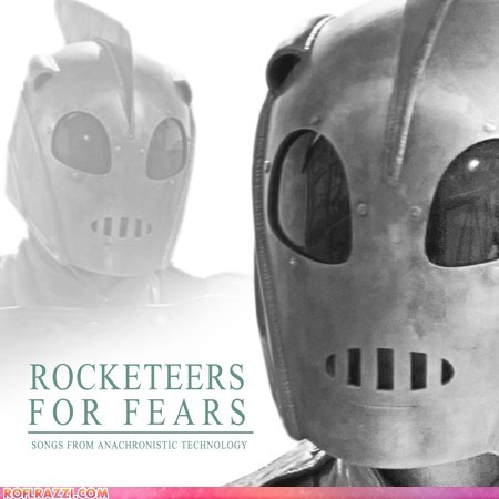 "Not Only is ""The Rocketeer"" Still Relevant, He's Also Got Quite a Fan Base on The Internet"