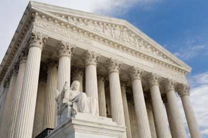 Breaking News of the Day: Prop 8 Headed To Supreme Court