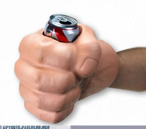 after 12,beer,beer koozie,boxing,g rated,k-o,knock out,knockout,ko,koozie,pbr