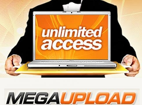 Megaupload Update of the Day
