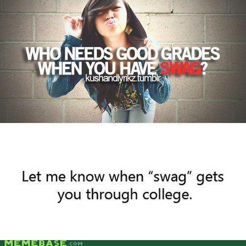 Swag v. Education