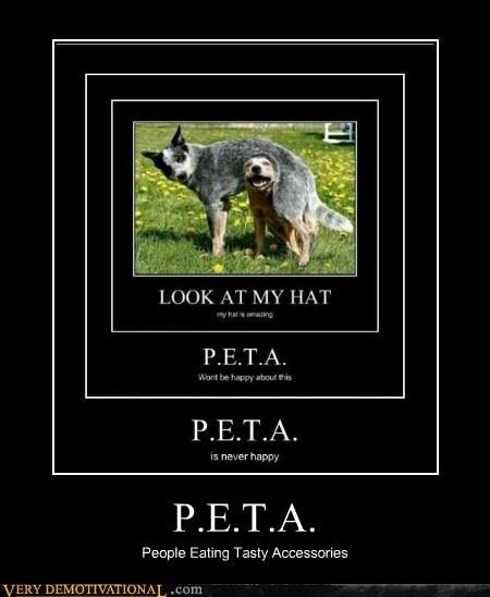 P.E.T.A.