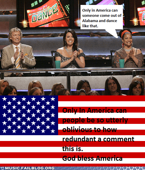Alabama,america,so you think you can danc,u.s.a
