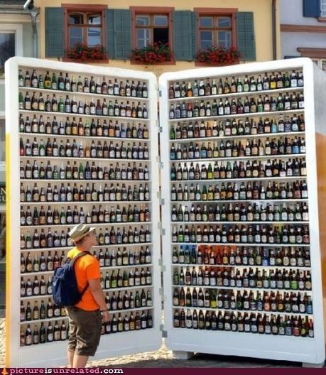 beer,fridges,giant,wtf