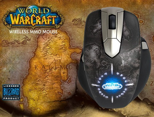 World Of Warcraft Accessory of the Day