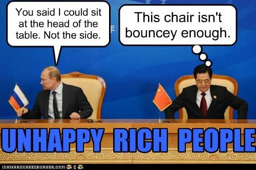 Hu Jintao,political pictures,Vladimir Putin