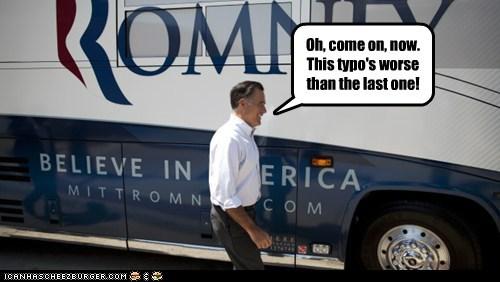 election 2012,erica,Mitt Romney,political pictures,Republicans