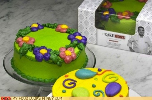 Cake Boss Comes to You!