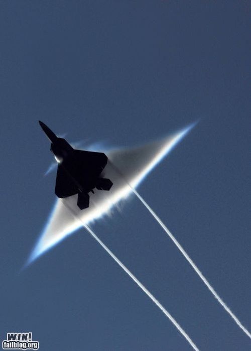 Breaking the Sound Barrier WIN