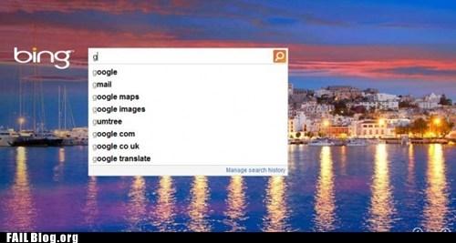 bing,google,search engine