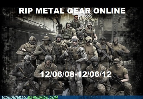 MGO server termination today
