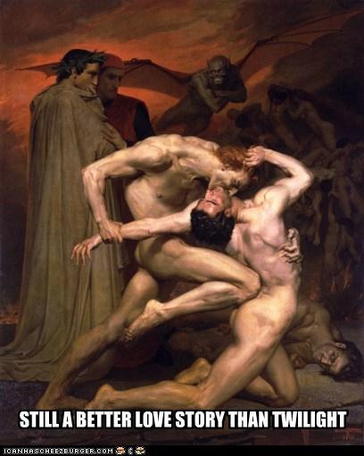 bite,men,naked,twilight,vampire