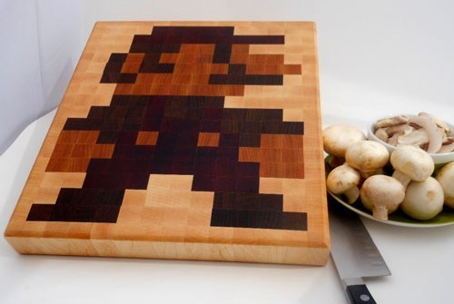 Cutting Board of the Day