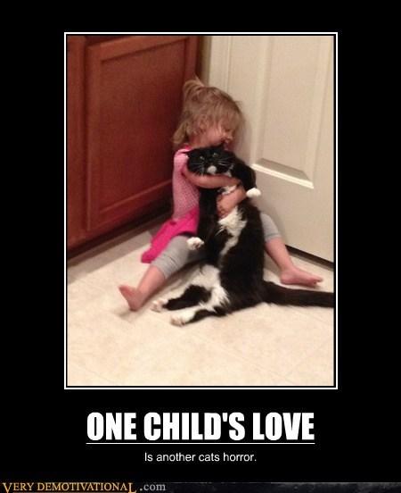 ONE CHILD'S LOVE