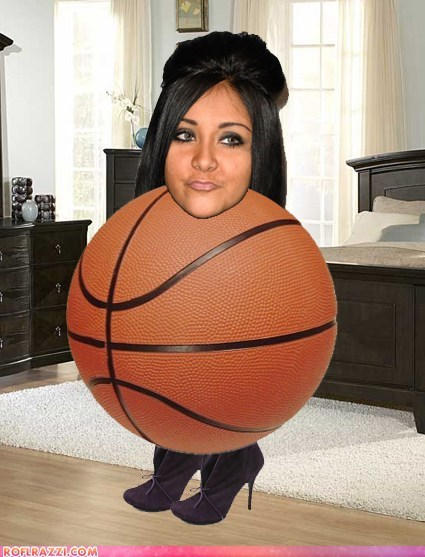 How I See Snooki Now That She's Pregnant