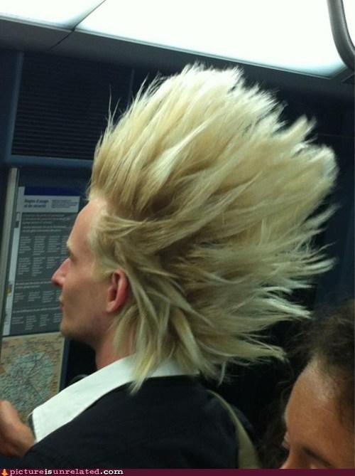 dragon ball,hair,super saiyan