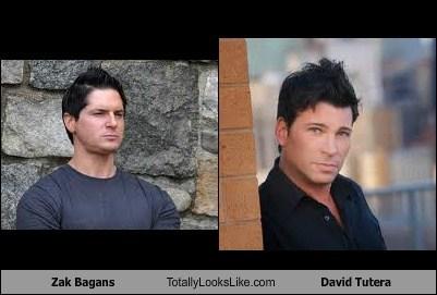Zak Bagans Totally Looks Like David Tutera