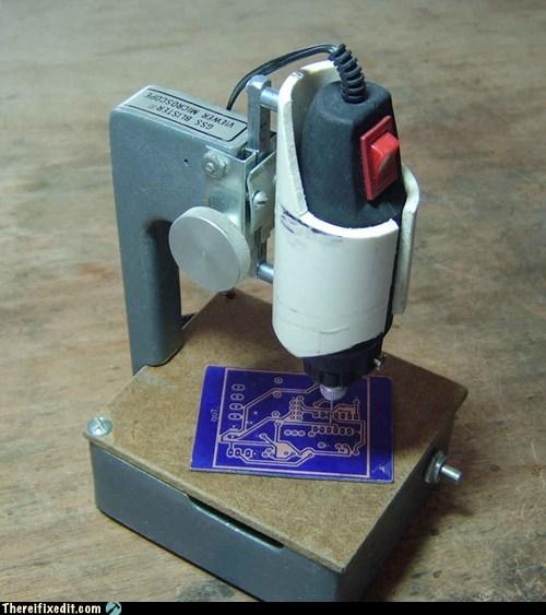 drill,drill bit,drill press,microscope