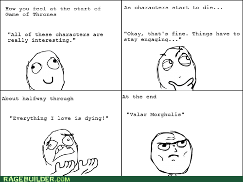 Rage Comics: At Least There's Still Naughty Stuff