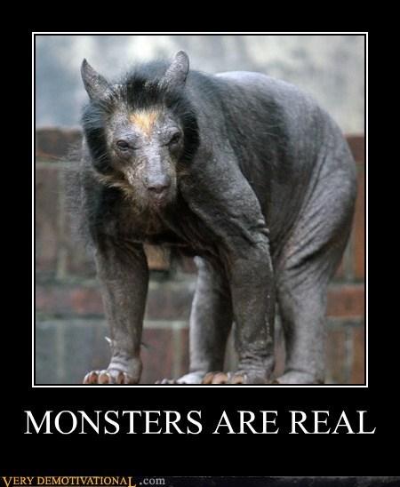 eww,monster,real,Terrifying